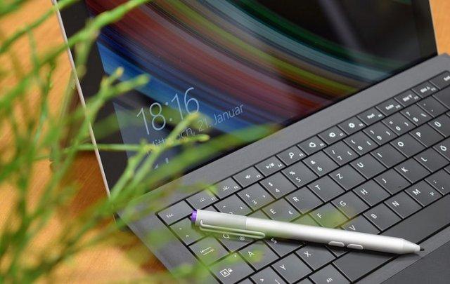 Surface Pro 3 в несколько раз популярнее своих предшественников