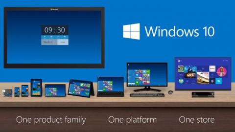 Пиратские версии Windows 7 и 8 можно обновить до Windows 10 бесплатно