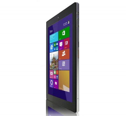 9 дюймовый Windows-планшет: bb-mobile Techno W8.9 3G всего за 14 990 рублей