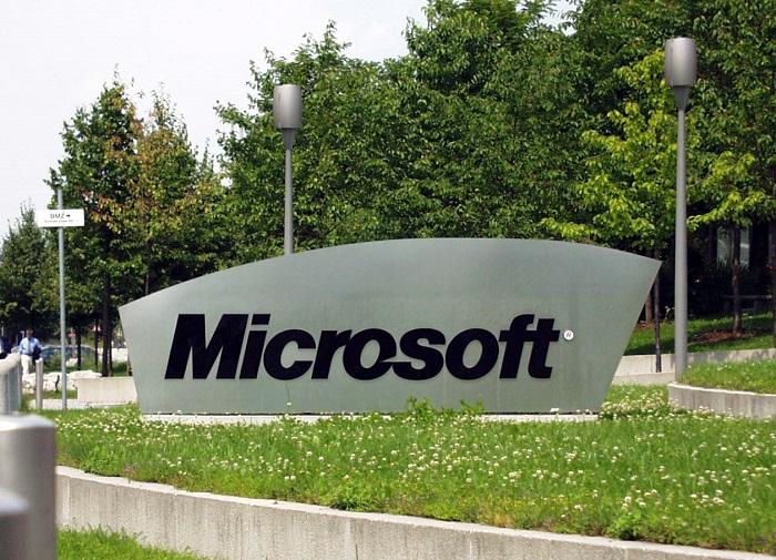 Microsoft оказывает помощь Непал