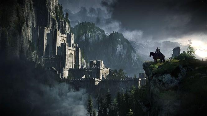Игра «Ведьмак 3: Дикая Охота» для XBOX ONE поступила в продажу
