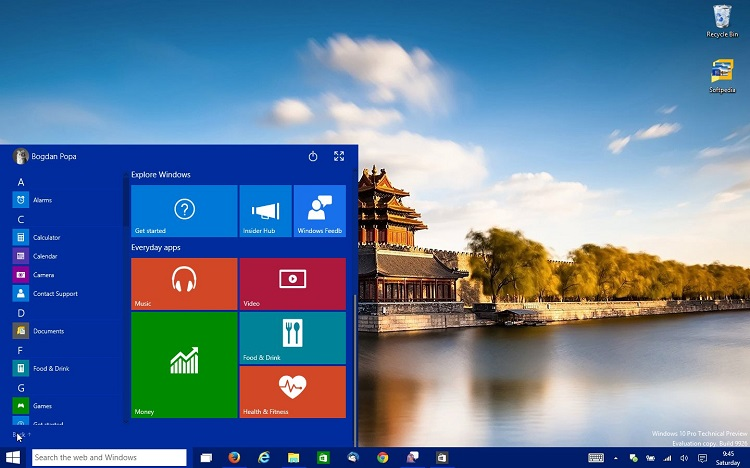 Что нужно знать перед установкой Windows 10