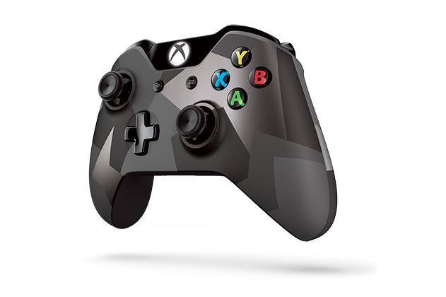 Microsoft представила Xbox One c хранилищем на 1TB