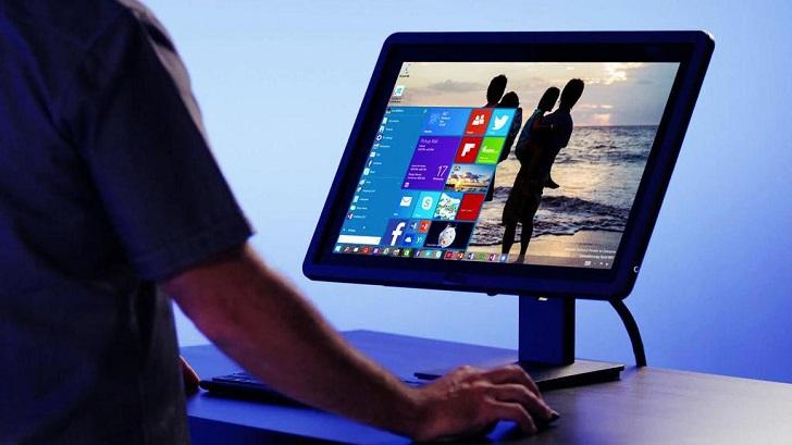 Apple обновила утилиту Boot Camp для установки Windows 10 на Mac