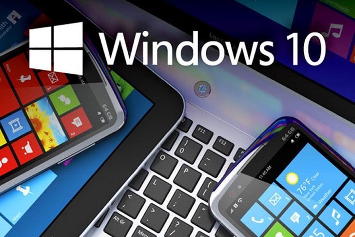 Windows 10 не нарушает российских законов (Роскомнадзор)