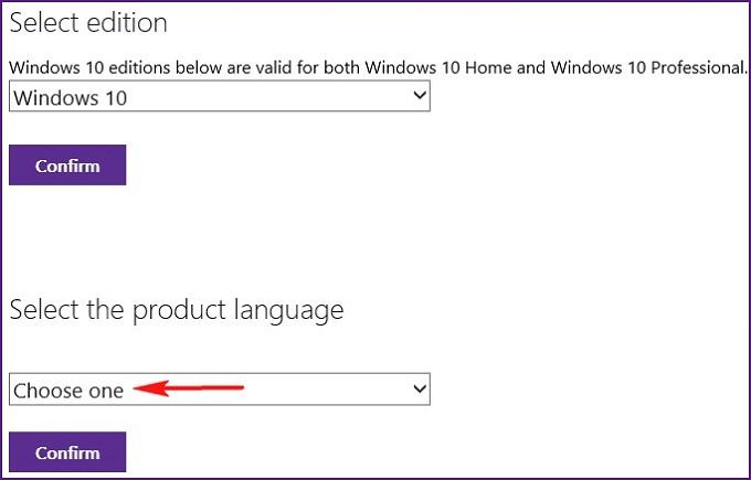 Где скачать Windows 10