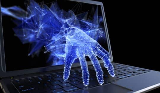 Опасность интернета