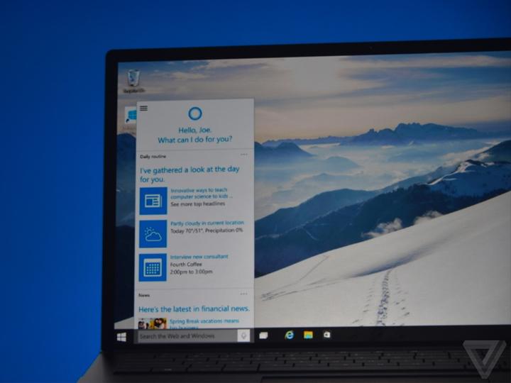 Windows 10 бесплатно в течении года