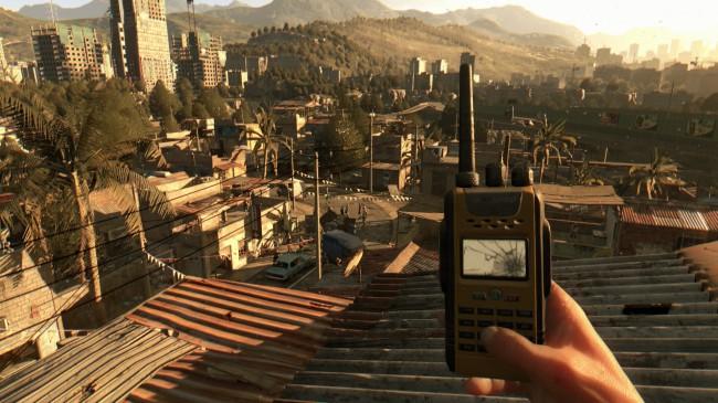 Обзор игры Dying Light
