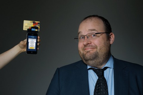 Microsoft и Pay-Me объявили о запуске нового Chip&PIN-ридера