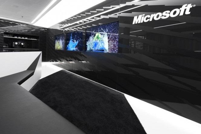 Коммерсантъ: Microsoft - лучший работодатель в России