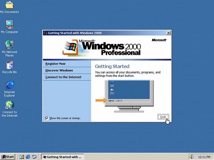 Эволюция Windows - как менялась самая популярная система