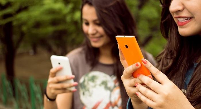 Как создать точку доступа Wi-Fi на Lumia