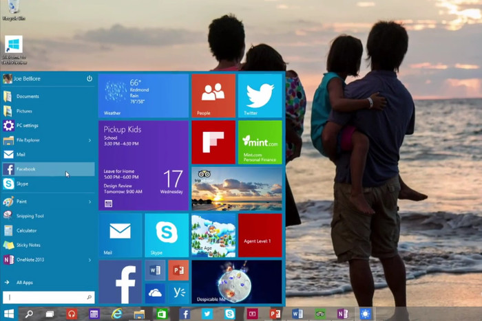 В Microsoft пояснили, кто получит Windows 10 бесплатно