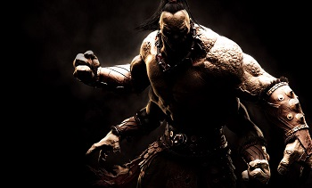 Mortal Kombat X (RUS|ENG) [RePack] от RG - EX ua