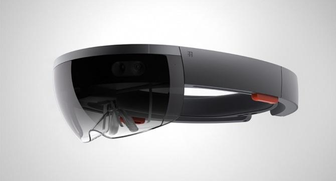 Microsoft купила Minecraft для продвижения HoloLens