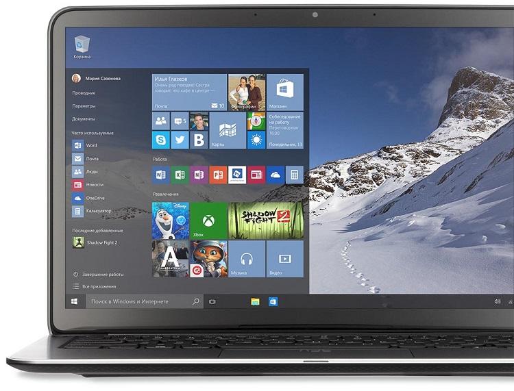 Microsoft раскрыла цены на Windows 10 Home и Windows 10 Pro