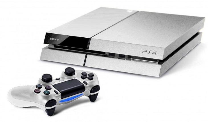 Sony PlayStation 4 с диском на 1 ТБ дебютирует в следующем месяце