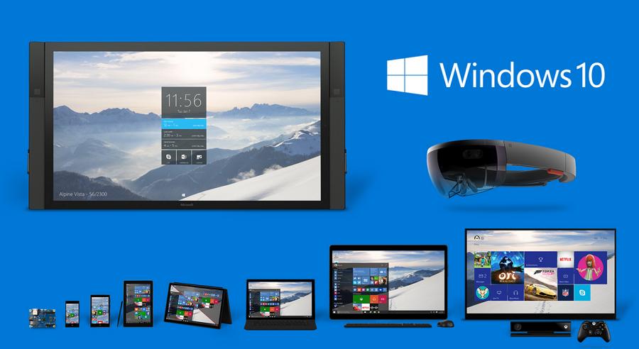 Не все компьютеры смогут обновиться до Windows 10 в день релиза