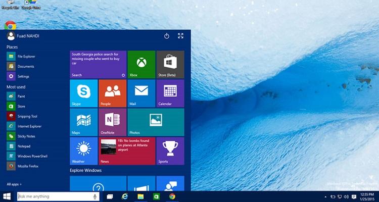 6 причин, почему не стоит спешить обновиться на Windows 10